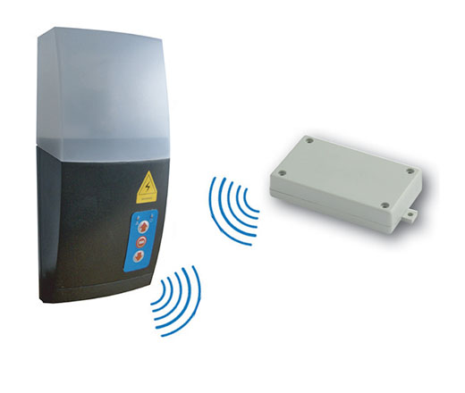 Wireless 90db alarm RollSafe868